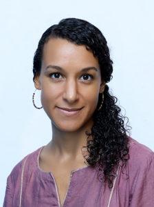 Maryam Simon Professeure de yoga et praticienne en soins ayurvédiques